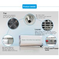 China 3g quite electrical wall mounted ozone generator for air purifier and odor removal on sale