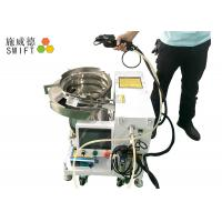 Buy cheap Handheld Type Automatic Zip Tie Machine , Nylon Tie Tool With Ergonomic Hand Shank product