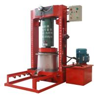 Buy cheap Automatic Hydraulic Oil Press for Peanut, Olive, Soybean, Sunflower product