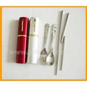 Buy cheap Ensemble de vaisselle d'acier inoxydable product