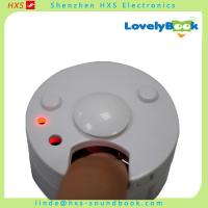 Buy cheap Plush Toy Recordable Programamble Sound Box For Plush Toy product