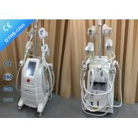 Buy cheap Cellulite Reductions Cryolipolysis Body Slimming Machine With 7 Headpiece product