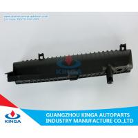 Buy cheap OEM 140 500 0303/0403 Auto Part Plastic BENZ Radiator Side Tank For W140/300SE from wholesalers