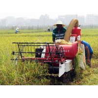 Buy cheap Small Rice Harvester Machine 4LZ-0.8 from wholesalers
