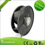 Buy cheap fan semblable de moteur de l'EC, fan centrifuge de ventilateur avec le moteur électrique sans brosse de C.C product