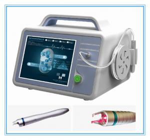 2016 laser de diode de la nouvelle technologie 980nm pour la machine de beauté de retrait de veine d'araignée vasculaire