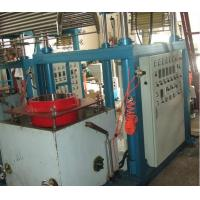 Buy cheap Heavy Duty Plastic Film Blowing Machine For PVC Thermal Shrinkage Film from wholesalers