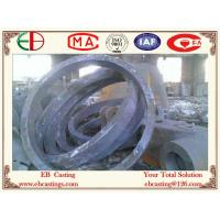 Buy cheap ZG30CrNiMo End Ring Castings EB14003 product