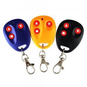 Buy cheap Autodiagnosticobd Self-Copy Wireless pair copy Remote Control 250mhz-450mhz product