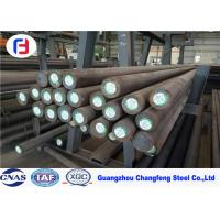 China Cold Drawn Tool Steel Round Bar Good Hot Working Performance GCr15 / 100Cr6 on sale