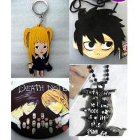 Buy cheap sell all death note anime products product