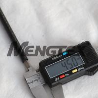 China Carbon Fiber Tube with 100% UD Carbon fiber fabric on sale