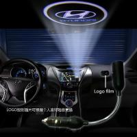 Buy cheap 2014 Hot Selling LED Car Roof Logo Projector Lights,Custom Logo Available! product