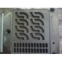 Buy cheap silicone rubber mould product