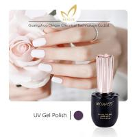 Buy cheap verniz para as unhas conduzido uv do gel da cor da etapa da porcelana uma product