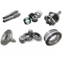 Buy cheap Alloy Steel Pellet Mill Ring Die 20CrMnTi Ring Die Tailor SGS Certification product