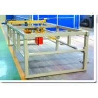 Buy cheap Fast and easy construction lightweight mgo wall board making machine product