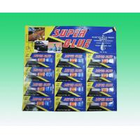 Buy cheap General Purpose Strongest Super Glue Quick Bond Household Adhesives , 2g or 3g product