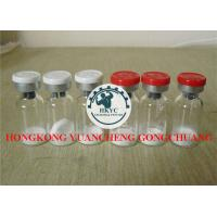 China 2mg / Vial Hexarelin Peptides Steroids CAS 140703-51-1 For Stimulating Gh Secretion wholesale