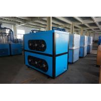 Buy cheap High Temperature Refrigerant Type Air Dryer Cycling Enlarged Heat Exchange product