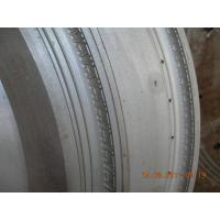 Buy cheap Polyurethane PU Foam Forklift Tire Molds  product