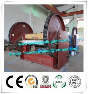 Buy cheap Machine de soudure industrielle mécanique de panneau de membrane de chaudière pour le panneau de mur product