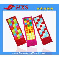 Buy cheap 2015 Factory Sale Kid's Learning Cartoon Music Design Sound Book product