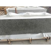 Buy cheap Wave White Granite Slab Granite Stone Tiles / Natural Granite Floor Tiles product