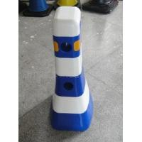 China Plastic Road Barrier on sale
