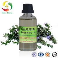 China 100% Pure Natural  Pure Rosemary Essential Oil For Fragrance & Massage on sale