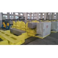 Buy cheap Extra Safety Spray Painting Turning Roll Wind Tower Production Line product