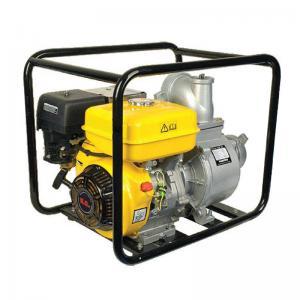"""Buy cheap 4"""" pompe à eau actionnée en le moteur à essence 9HP product"""