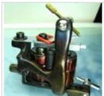 Buy cheap DT-M104はさみ金の入れ墨機械、入れ墨装置、入れ墨銃 product