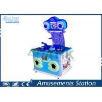 Buy cheap 110V / 220V Prize Redemption Game Machine Mini Rainbow Paradise Toy from wholesalers