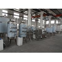 China Pure / Mineral / Drinking Water Treatment Equipments RO Reverse Osmosis Plant on sale