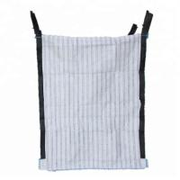 Buy cheap 100% PP Woven Industrial Mesh Bags Custom Size / Full Open Top Available product