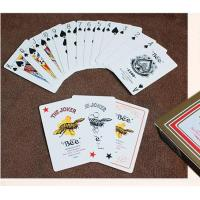 Buy cheap Bar - codes Invisible Playing Cards For UV Contact lenses And Poker Analyzer On Bee Hive product