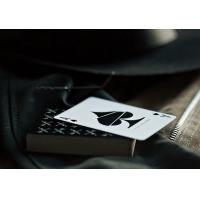 Buy cheap Kings Inverted Paper Invisible Playing Cards For Filter Camera And Lenses product