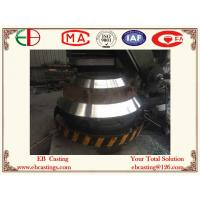 Buy cheap High Wear Cone Crusher Bowl Liners Symons Nordberg ZGMn13-5 EB19059 product