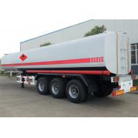 Buy cheap Top Ranking China lpg transport tank pressure vessel tank semi trailer product