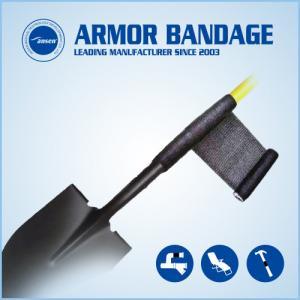 China Fixing Wrap Bandages Emergency Fiberglass Pipe Fix Bandage on sale