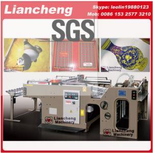 Buy cheap Nuevo precio de Liancheng de la impresora de la pantalla/de la impresora de la pantalla/de las RRPP automáticas de la pantalla product