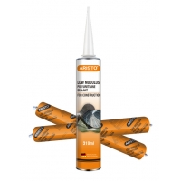 Buy cheap One Component Low Modulus Polyurethane Sealant 0.8Mpa For Construction product