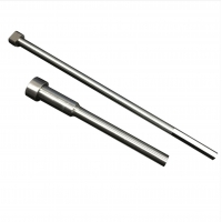 Buy cheap Mirror Polished SUS304 Mold Core Pins product