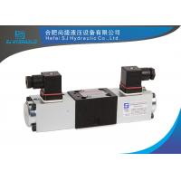 Buy cheap High Pressure Flow 315 Bar Hydraulic Proportional Valve One Year Warranty product