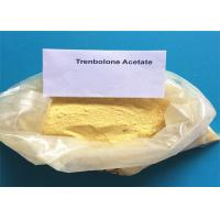 Pale Yellow Tren E Fast Muscle Growth Steroids For Anti Aging C25H34O3