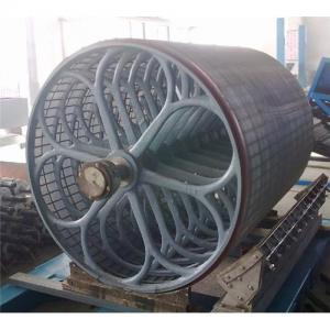 Buy cheap Molde del cilindro de la fabricación de papel product