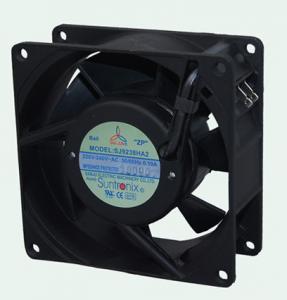 вентиляторы вытыхания 92кс92кс38мм осевые, вентилятор сброса АК 7 лезвий