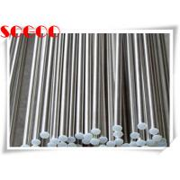 99.6% Min 2.4061 Pure Nickel Hot Finished High Electrical Conductivity