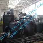 Buy cheap black motor lube oil processing machine,oil regeneration plant product